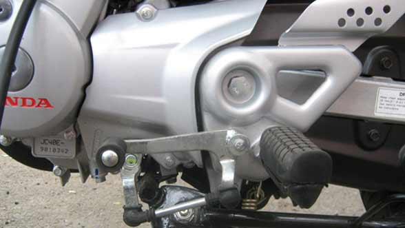 Honda Unicorn, 150 Cc Bikes In India, Honda Unicorn Features