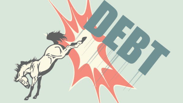 How To Get Out Of Debt On Your Own  A Diy Guide