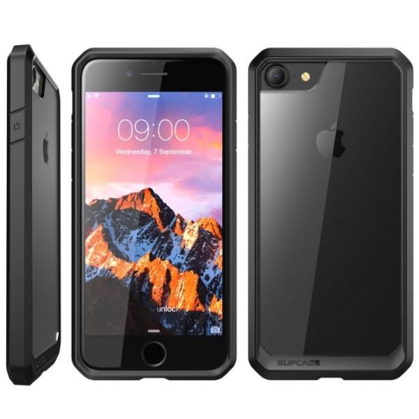 Iphone 7 Plus Unicorn Beetle Hybrid Protective Bumper Case