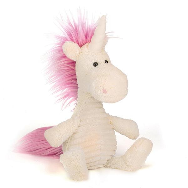 Jellycat Snagglebaggle Ursula Unicorn £18 95