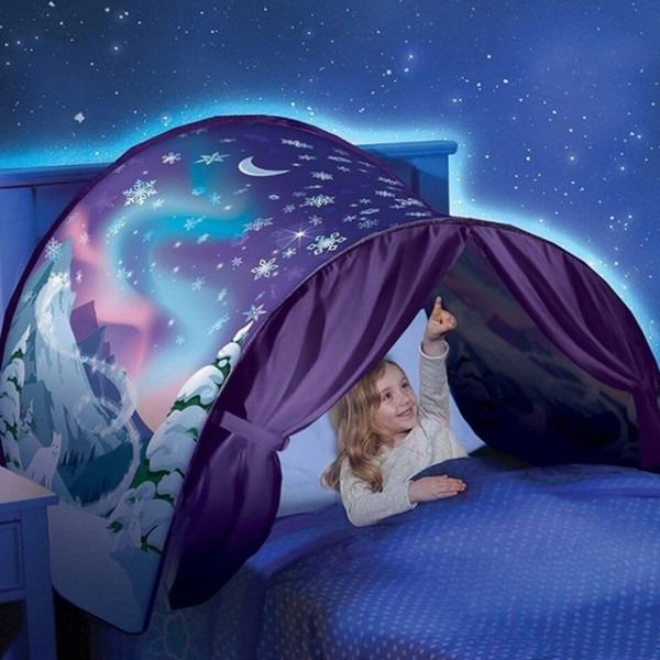 Kids Tent Baby Fantastic Stars Dream Tents Fantasy Foldable