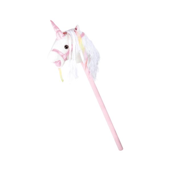 Legler Hobby Horse White Unicorn