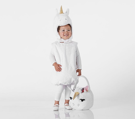 Magical Unicorn Costume