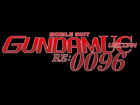 Mobile Suit Gundam Unicorn Re 0096 」pv (eng Dub)