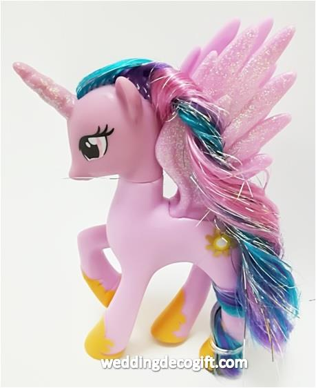 My Little Pony, Unicorn Toy Figurin (end 10 5 2018 11 15 Pm)