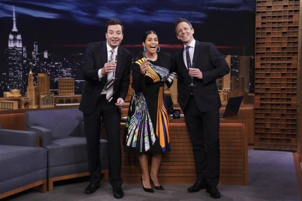 Nbc Taps Lilly Singh To Replace Carson Daly In Late Night