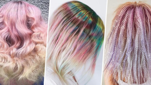 New Hair Colors For Unicorns  Lime Crime Launches 8 New Hair Dye