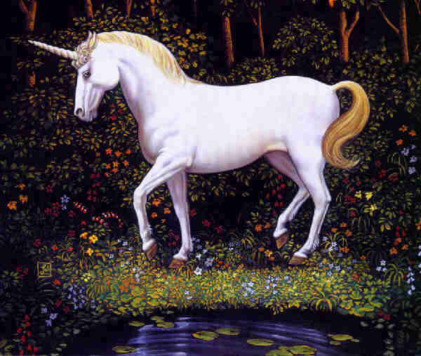 On Publishing, Unicorns, And Being Enough — Abby Off The Record
