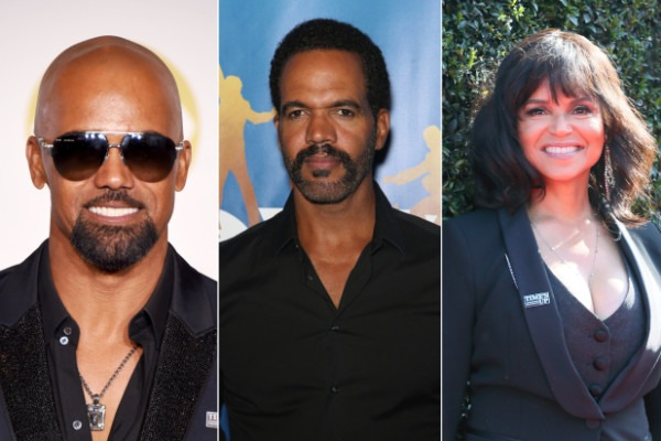 Past Cast Return To 'young And The Restless' For Kristoff St  John