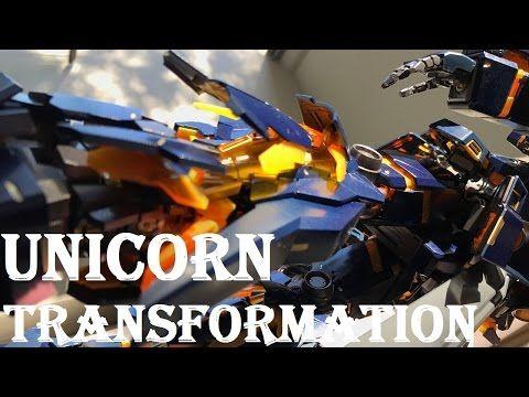 Pg Gundam Unicorn Banshee Norn