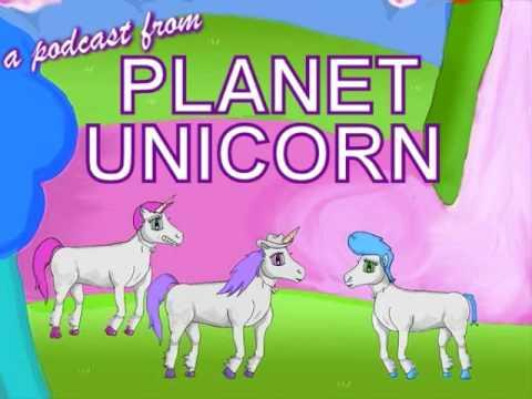 Planet Unicorn Theme Song
