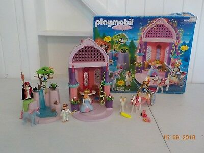 Playmobil Unicorn Fantasy Land