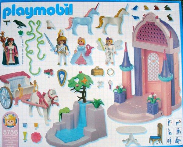 Playmobil Set  5756