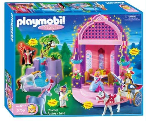 Playmobil Unicorn Fantasy Land