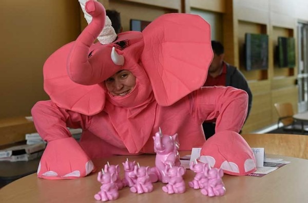 Pnnl  National Security Directorate  Cyber Security  Pink Elephant