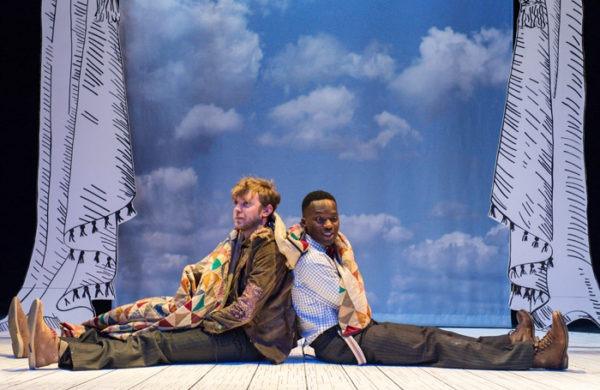 Review  The Velveteen Rabbit At The Unicorn Theatre