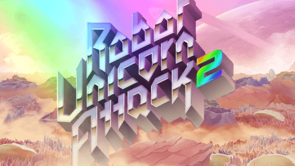 Robot Unicorn Attack 2 (ios) Review  The Most Majestic Running
