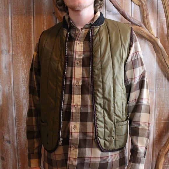 Sears Jackets & Coats