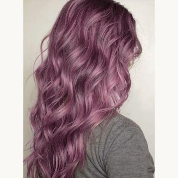 "Sext"" Unicorn Hair"