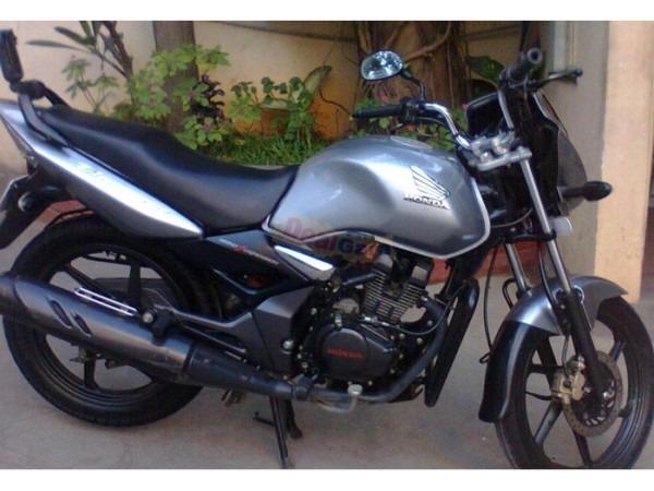Silver Unicorn Bike On Sale [price Rs  1,32,000] Gatthaghar, Nepal