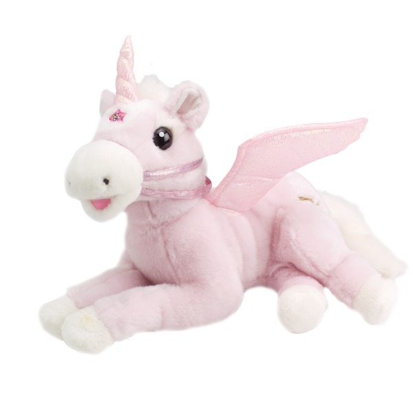 Sparkle Unicorn Magic Wings Unicorn Muzical    Jucarii Copii 35