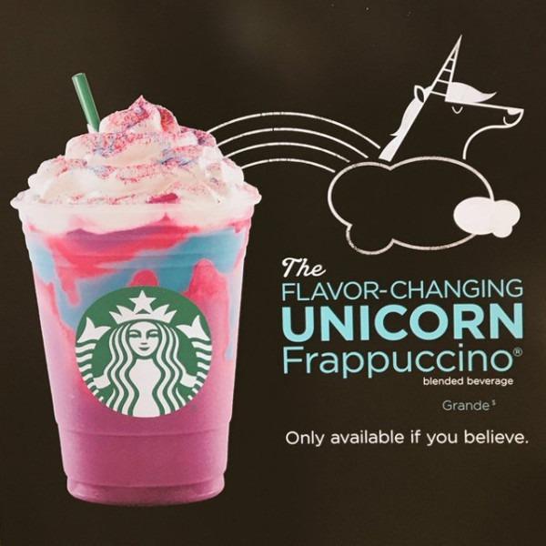 Starbucks Releasing A Flavor