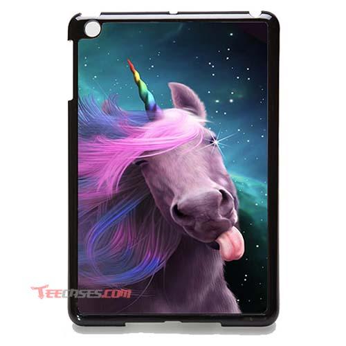 Swag Unicorn Ipad Cases, Ipad Cover, Ipad Case, Custom Ipad 2 3 4