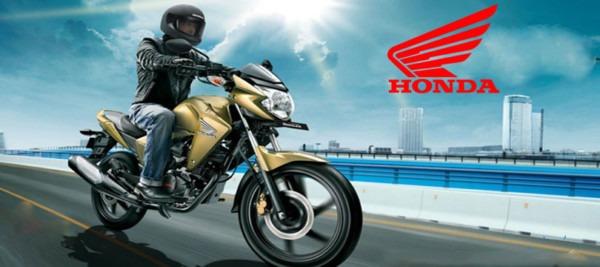 Thanush Honda