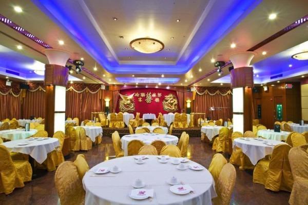 The Best Dim Sum Restaurants In New York City