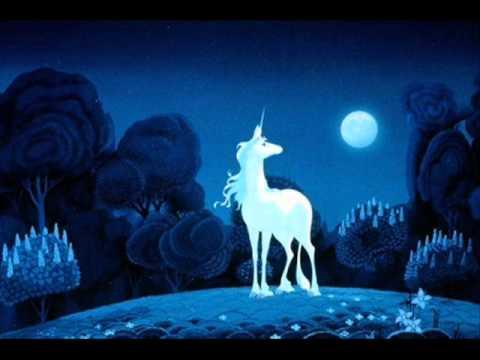 The Last Unicorn [soundtrack]
