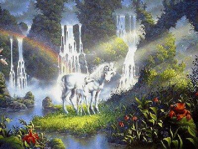 The Myth And Origin Of The Unicorn