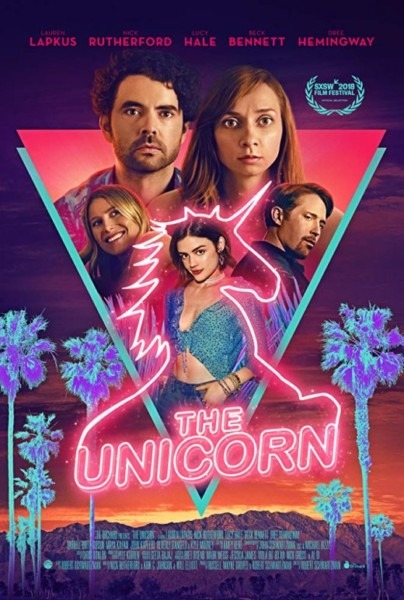 The Unicorn (2018) Web
