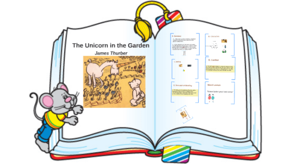 The Unicorn In The Garden By Aljohn Lanuza On Prezi