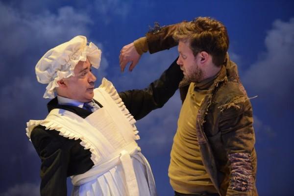 The Velveteen Rabbit, Unicorn Theatre – Review – Everything Theatre