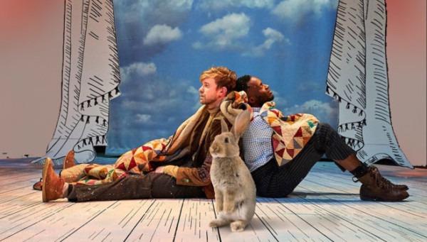 The Velveteen Rabbit, Unicorn Theatre