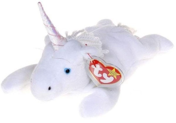 These 11 Beanie Babies Are Worth Serious Money Now!