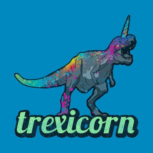 Trexicorn Shirt