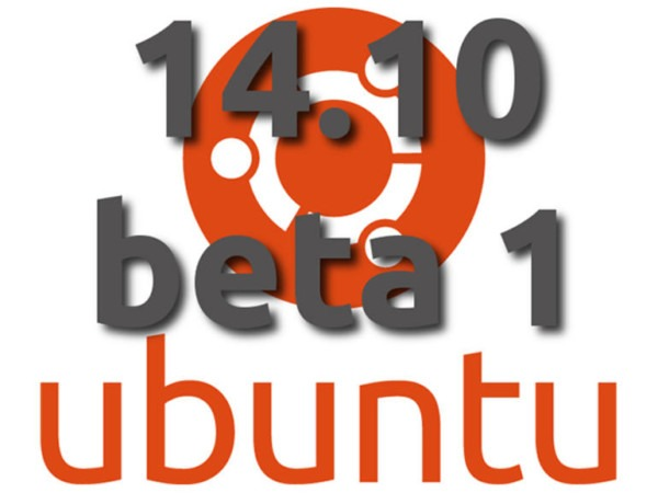 Ubuntu 14 10 (utopic Unicorn), Beta 1 Preview  No Big Changes