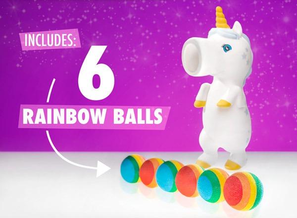 Unicorn Ball Popper  Unicorn