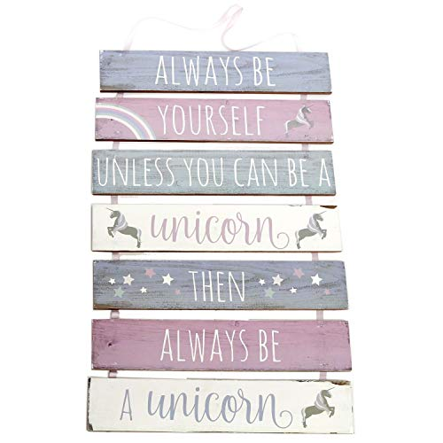Unicorn Bedroom Decor  Amazon Co Uk