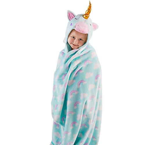 Unicorn Blanket  Amazon Co Uk