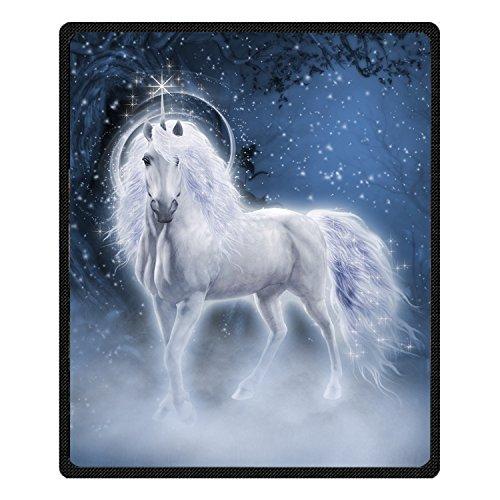 Unicorn Blankets And Throws  Amazon Co Uk