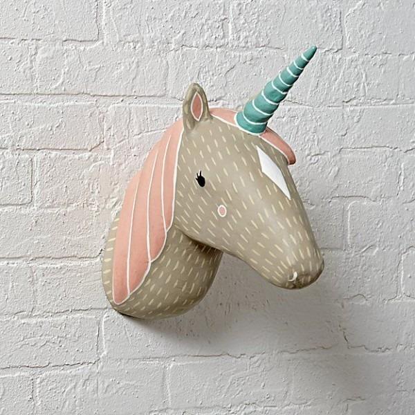Unicorn Charming Creatures Decor
