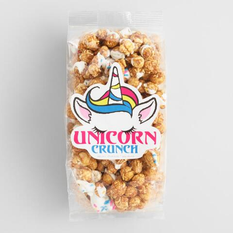 Unicorn Crunch Popcorn