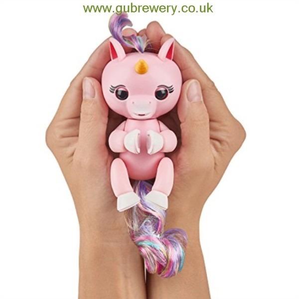 Unicorn Fingerlings Amazon Gubrewery Co Uk