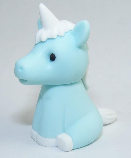 Unicorn Japanese Erasers