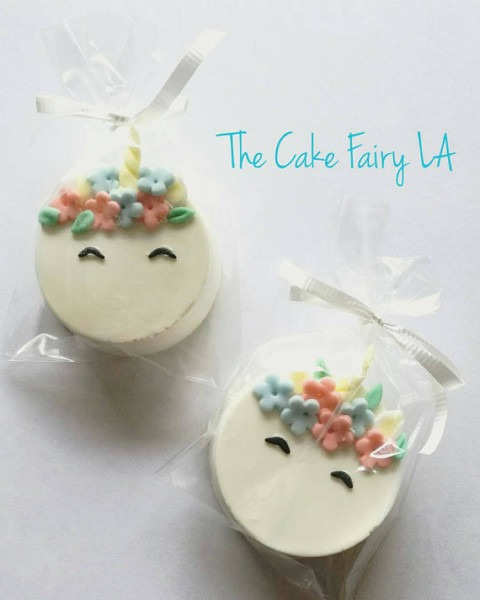 Unicorn Oreo Cookie Candy Party Favors 12pcs In 2019