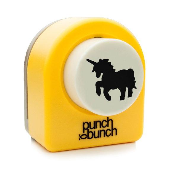 Unicorn Punch