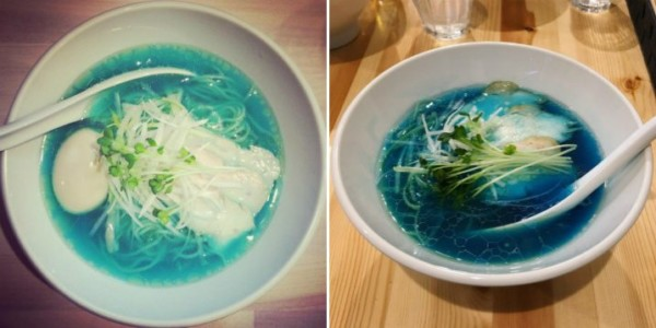 Unicorn Ramen Is The Latest Addition To Magical Food Trend