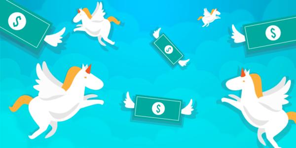 Unicorn Startups  Billion